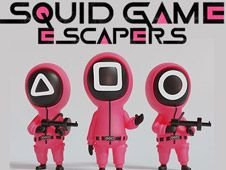 Squid Game Escapers