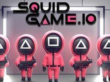 SquidGame IO