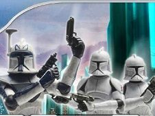 Clone Wars Showdown