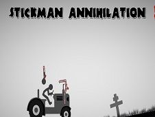 Stickman Annihilation 2