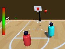Street Ball Bad
