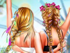 Summer Festivals Fashion