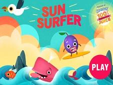 Capri Sun: Sun Surfer