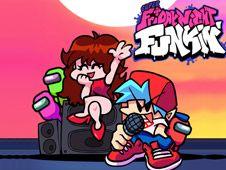 Super Friday Night Funkin'