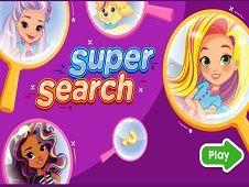 Sunny Day Super Search