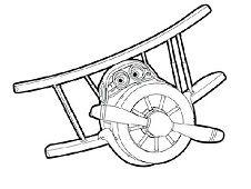 Super Wings Drawing Artist
