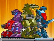 Supermerchs Robots