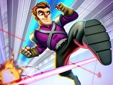 Supersonic Jack