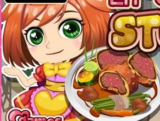 Lil Cooking Super Steak