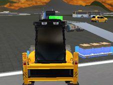 Supply Chain Manager Simulator
