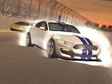 Supra Racing Speed Turbo