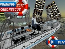 Swimming World Rescue 2017