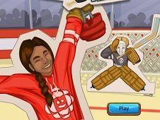 Table Hockey Hero