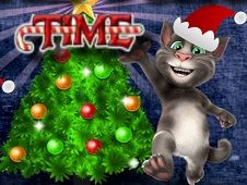Tom Christmas Time