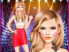 Taylor Swift Concert Make Up