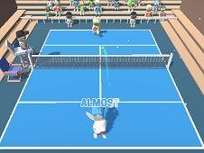 Tennis Champ