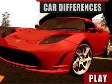 Tesla Car Differences