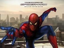 The Amazing Spiderman Movie