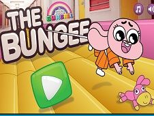 Gumball the Bungee