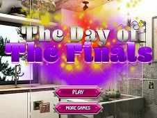 The Day of the Finals