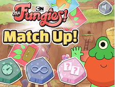 The Fungies Match Up