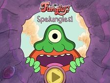 The Fungies Spelungies