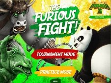 The Furious Fight