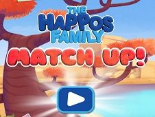 The Happos Family Match Up