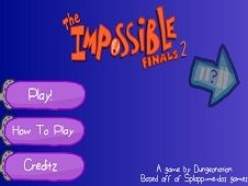 The Impossible Finals 2