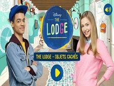 The Lodge Hidden Objects
