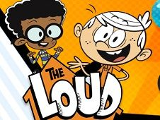 The Loud House Make a Scene