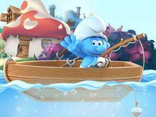 The Smurfs: Ocean Cleanup