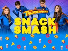 The Thundermans Snack Smash