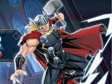 Thor Games