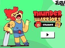 ThunderCats Roar Crusher