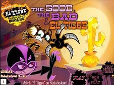 The Good the Bad and El Tigre