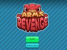 Tiny Arms Revenge
