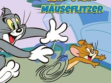 Tom and Jerry Fast Little Mouse