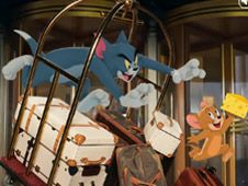 Tom and Jerry The Duel