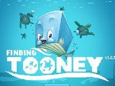 Finding Tooney