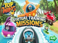 Top Wing Virtual Training Mission