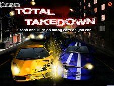 Total Takedown