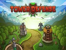 Tower Defense 2