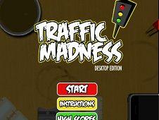 Traffic Madness