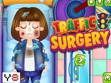 Traffic Surgery
