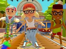 Subway Surfers Games
