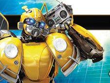 Transformers Bumblebee Mix Up