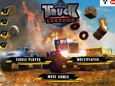 Truck Legends