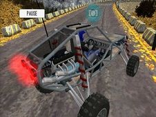 Off Road Extreme Truck Racing 3D