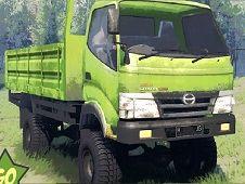 Hino Trucks Differenes